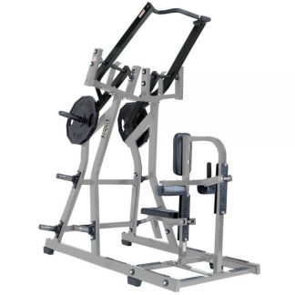 Hammer Strength ISO Lateral Front Lat Pulldown