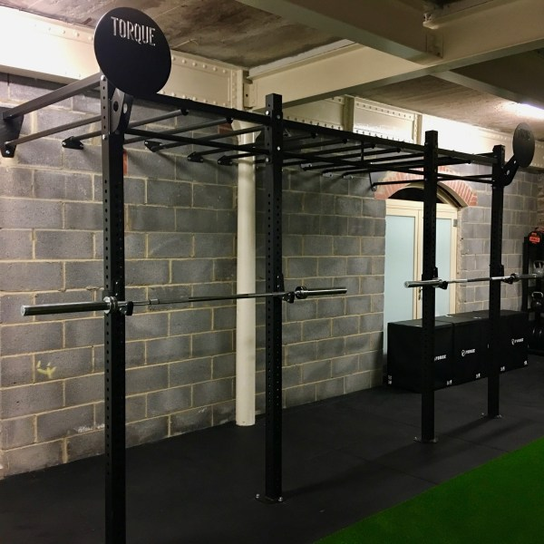P Rigs Wall Mounted Systems