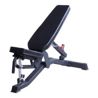 Lifemaxx Adjustable Bench