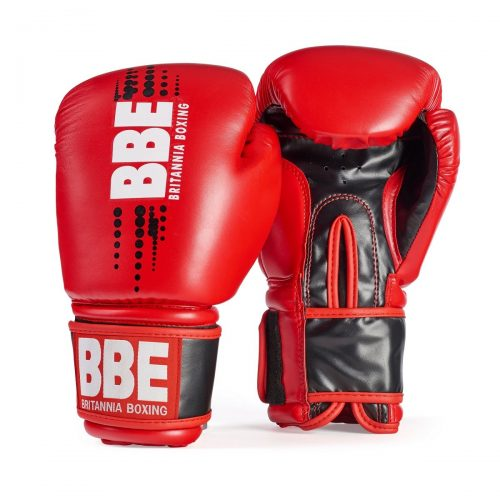 BBE CLUB FX Sparring / Bag Boxing Gloves
