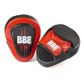 BBE CLUB Gel Cushioned Leather Curved Hook