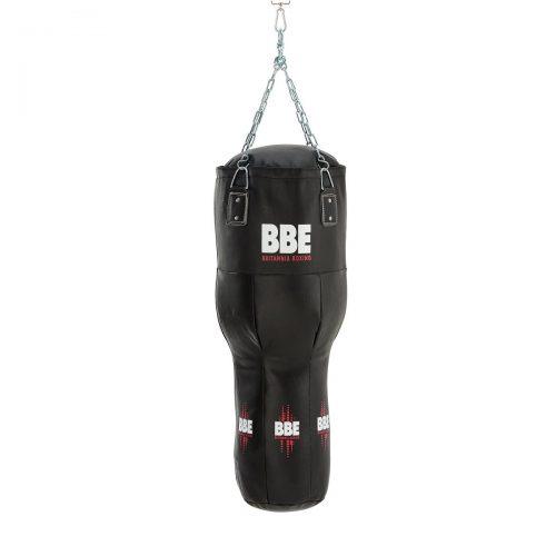 BBE CLUB Leather 110 cm Uppercut Punching Bag