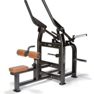 Endura Fitness PRO LOAD Lat Pulldown