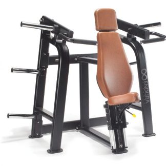 Endura Fitness PRO LOAD Shoulder Press