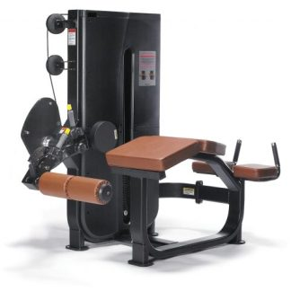 Endura Fitness PRO SELECT Prone Leg Curl