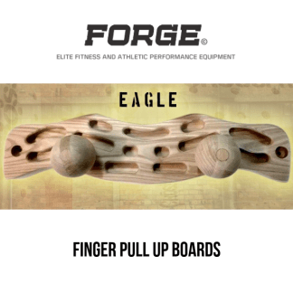 Forge Fitness Finger Pull Up Board Eagle