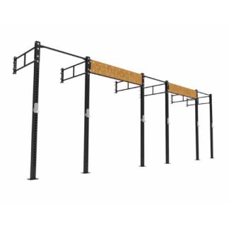Crossmaxx XL Wall Mounted F3 Rig