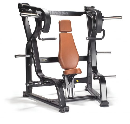 Endura Fitness PRO LOAD Incline Press