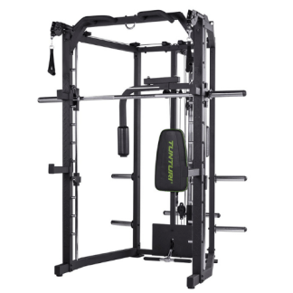 Tunturi SM80 Full Smith Home Gym