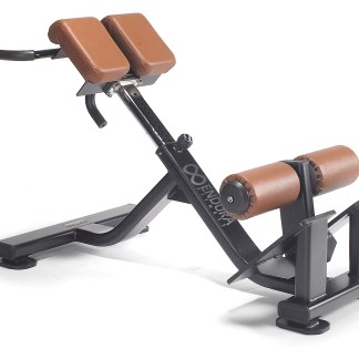 Endura Fitness PRO TRAIN Back Extension Bench