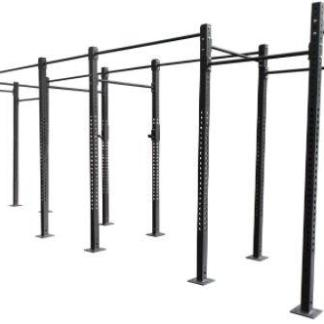 Mulco Free Standing Crossfit Rig