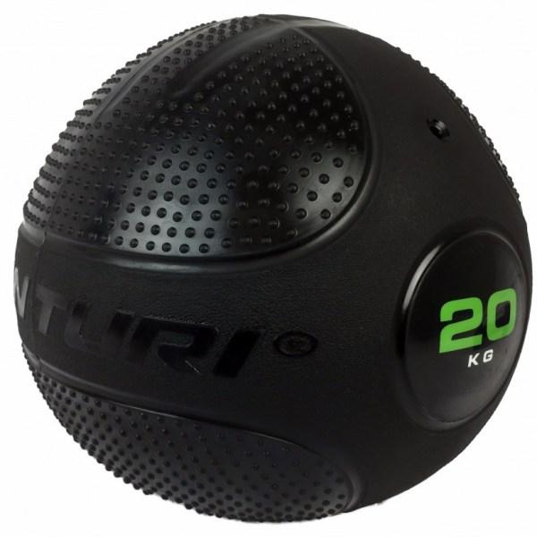 Tunturi-20KG-slam-ball