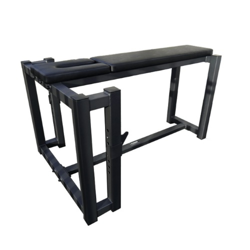 Forge Fitness Row Bench