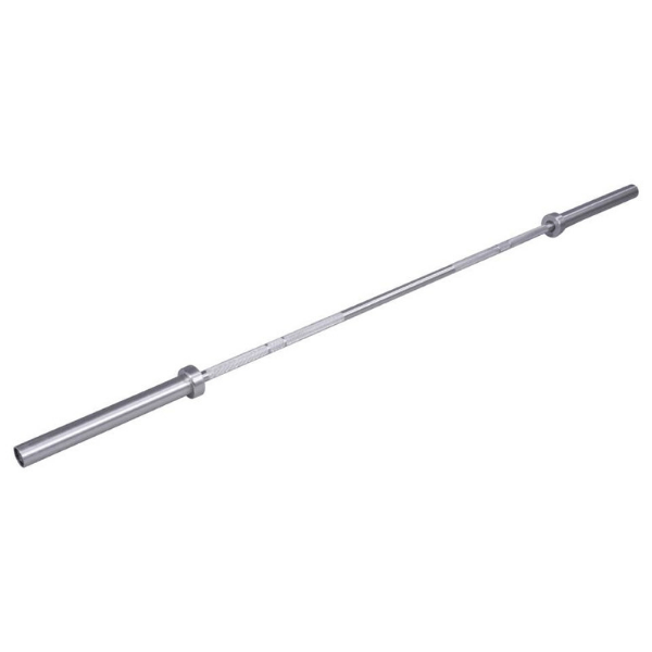 Crossmaxx Weightlifting Olympic Competition Bar - 20kg Mens