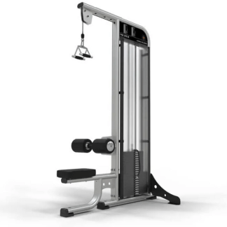 Exigo UK Lateral Pulldown Machine