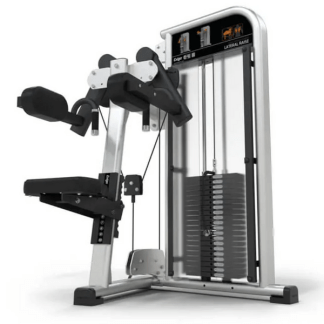 Exigo UK Lateral Raise Machine