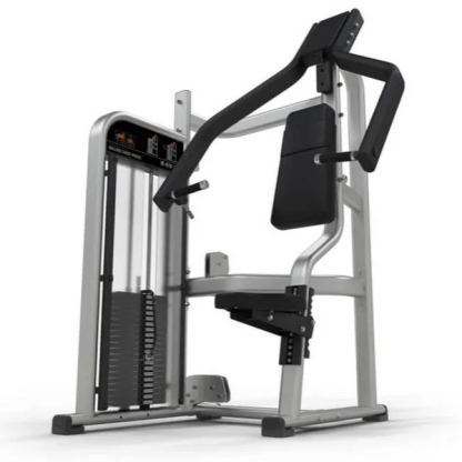 Exigo UK Incline Chest Press Machine