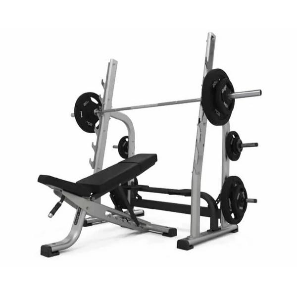 Exigo UK Olympic Adjustable Multi Bench