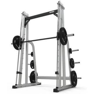 Exigo UK Smith Machine (Counter Balance)