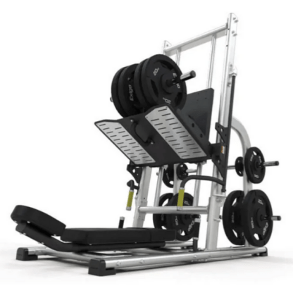 Exigo UK Vertical Leg Press