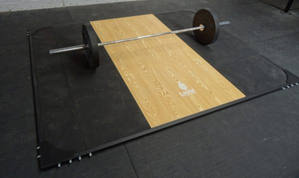 UKSF Olympic Weightlifting Platform