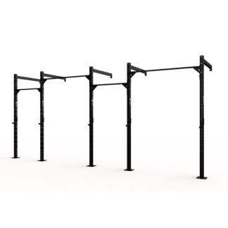 UKSF 20ft Wall Mounted Rig