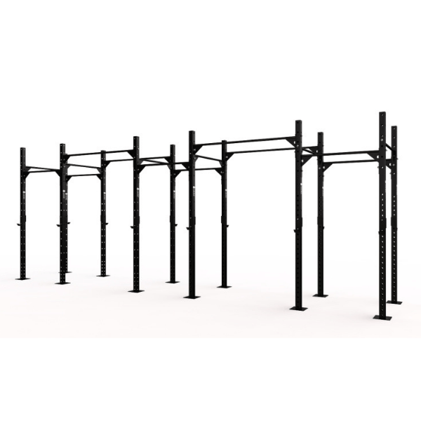 UKSF 24ft Free Standing Rig