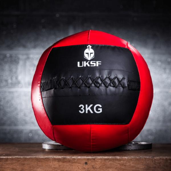 UKSF WALL BALL