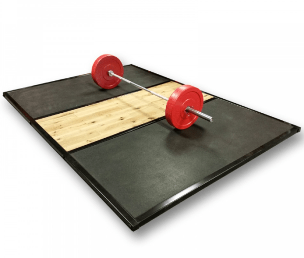 MYO Olympic Lifting Platforms
