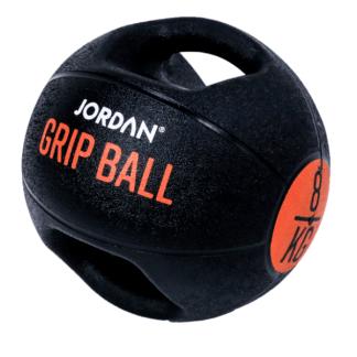 Jordan Fitness Dual Grip Medicine Balls 8kg