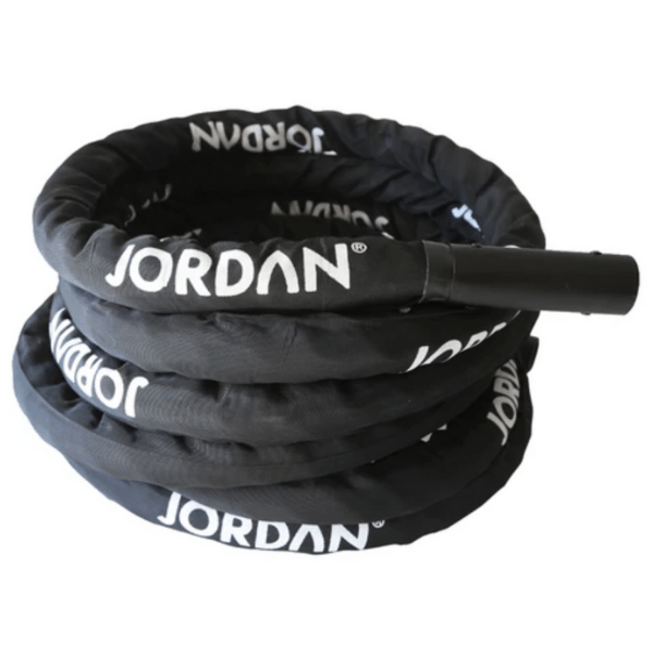 Jordan Fitness Training Ropes