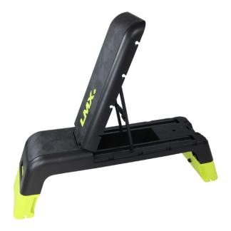Lifemaxx Adjustable Step Deck
