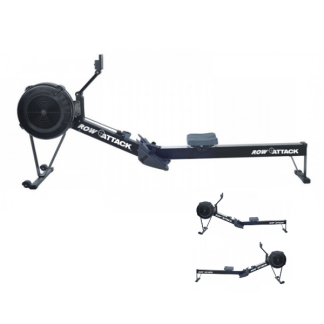 Row Attack Rowing Machine