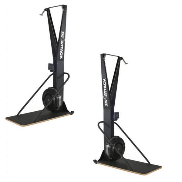 Ski Attack Ski Machine