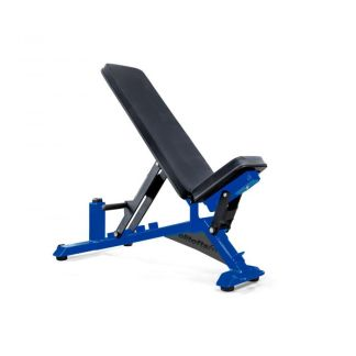 ELITEFTS™ Collegiate 0-90 Bench Royal Blue