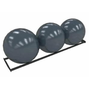 400 Storage Rail