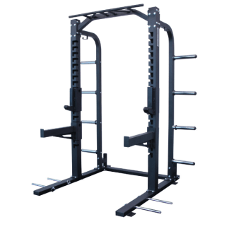 Crossmaxx® Half Rack