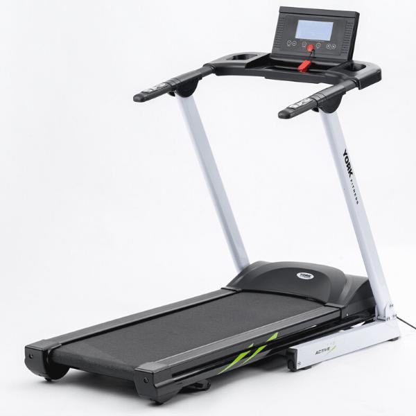 York Fitness 115 Folding Treadmill