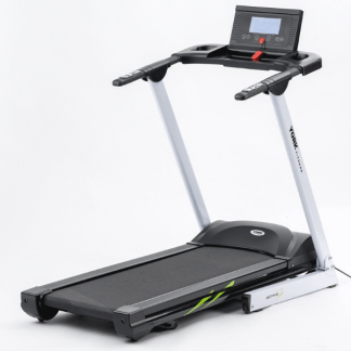 York Fitness 115 Folding Treadmill