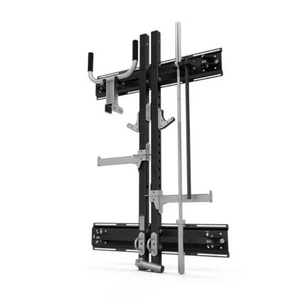 Exigo UK Folding Rack 1