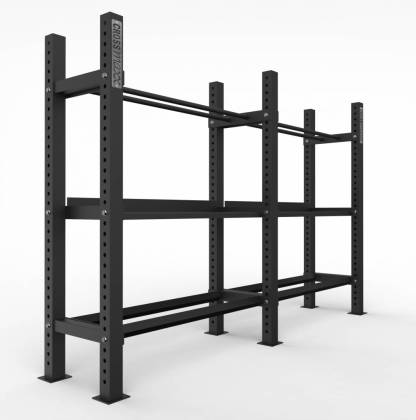 Build your own Crossmaxx Mass Storage Rack2