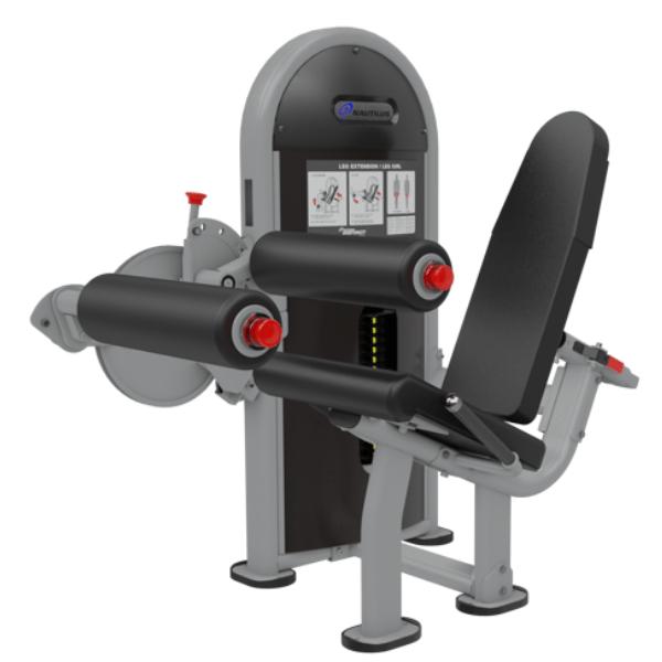 Nautilus Instinct Dual Leg Press / Calf Raise