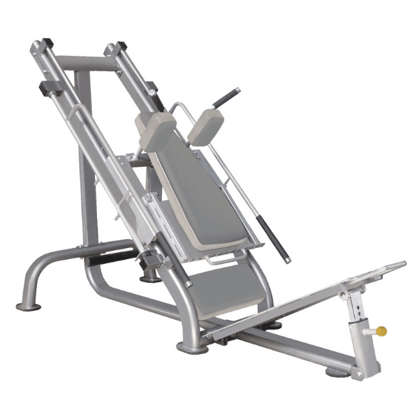 Impulse IT7 Leg Press / Hack Squat