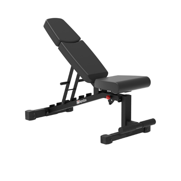 Impulse IF2011 Adjustable Weight Bench
