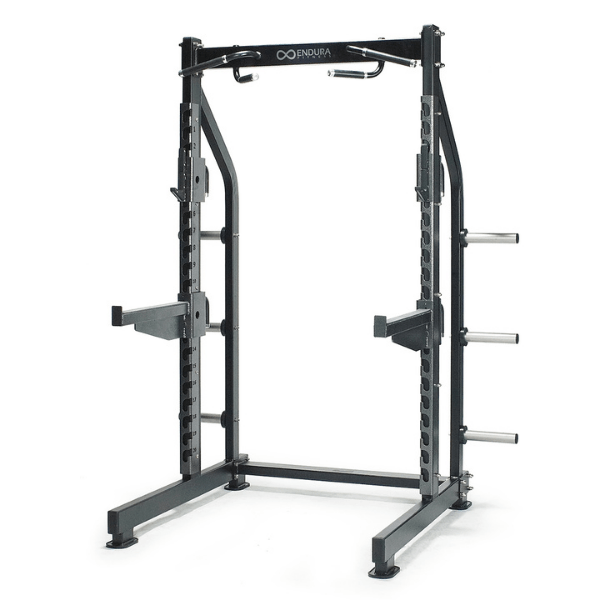 Endura Fitness® X Half Rack