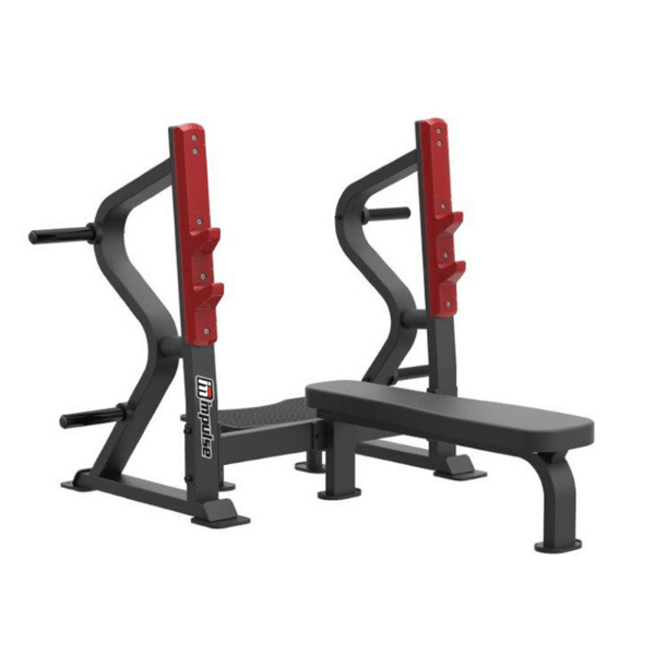 Impulse Sterling Flat Olympic Bench