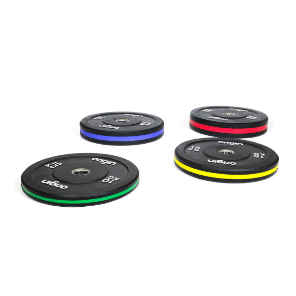Origin Training Bumper Plates