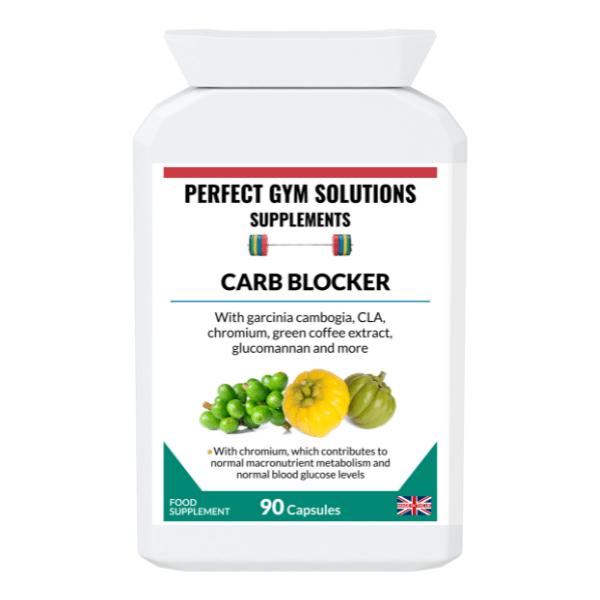 Carb Blocker