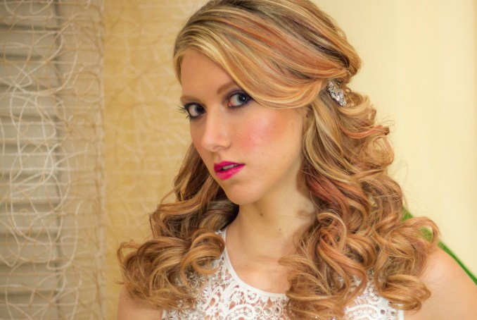 mobile hair and makeup artist for weddings in las vegas