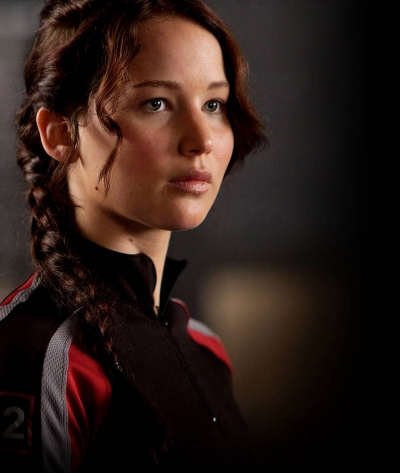 Katniss Everdeen Fishtail braid
